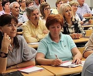 Curso Acceso a la Universidad para Mayores de 45 Años