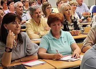 Curso Acceso a la Universidad para Mayores de 45 Años Medefor