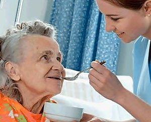 Curso Nutrición y Dietética Geriátrica