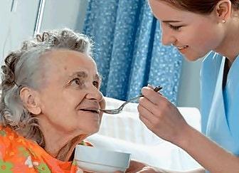 Curso Nutrición y Dietética Geriátrica Medefor