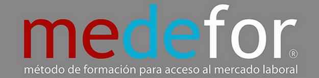 Logo Medefor