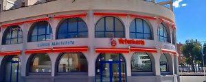 Prácticas y Empleo de Auxiliar de Clínica Veterinaria (Alicante)