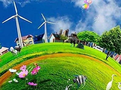 Cursos Energías Renovables Medefor